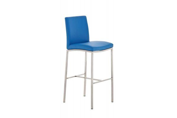 Barhocker Freeport blau