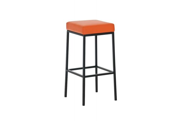 Barhocker Montreal B80 orange